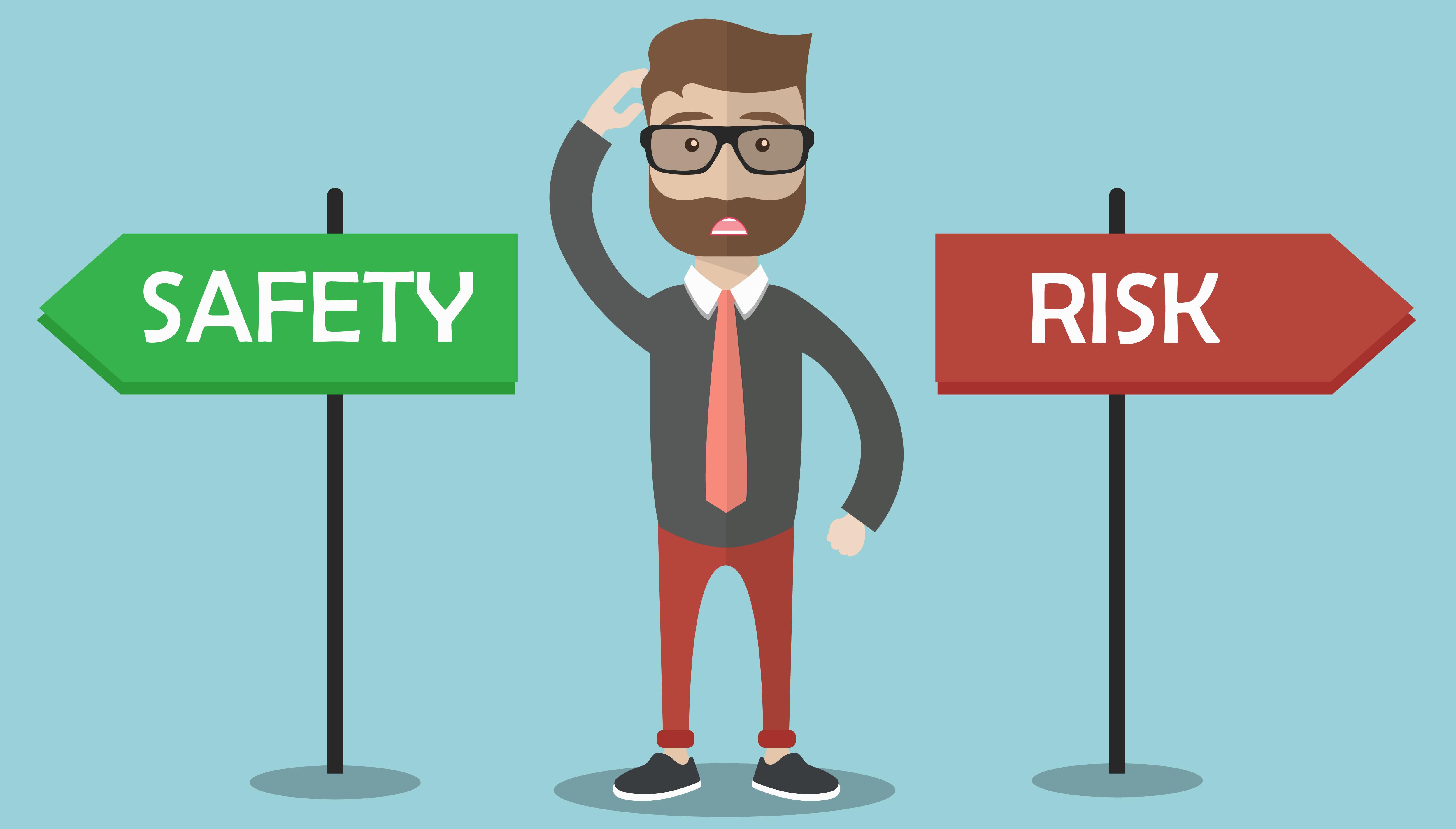 【建設業の経営者向け】危険物倉庫の市場性とは?