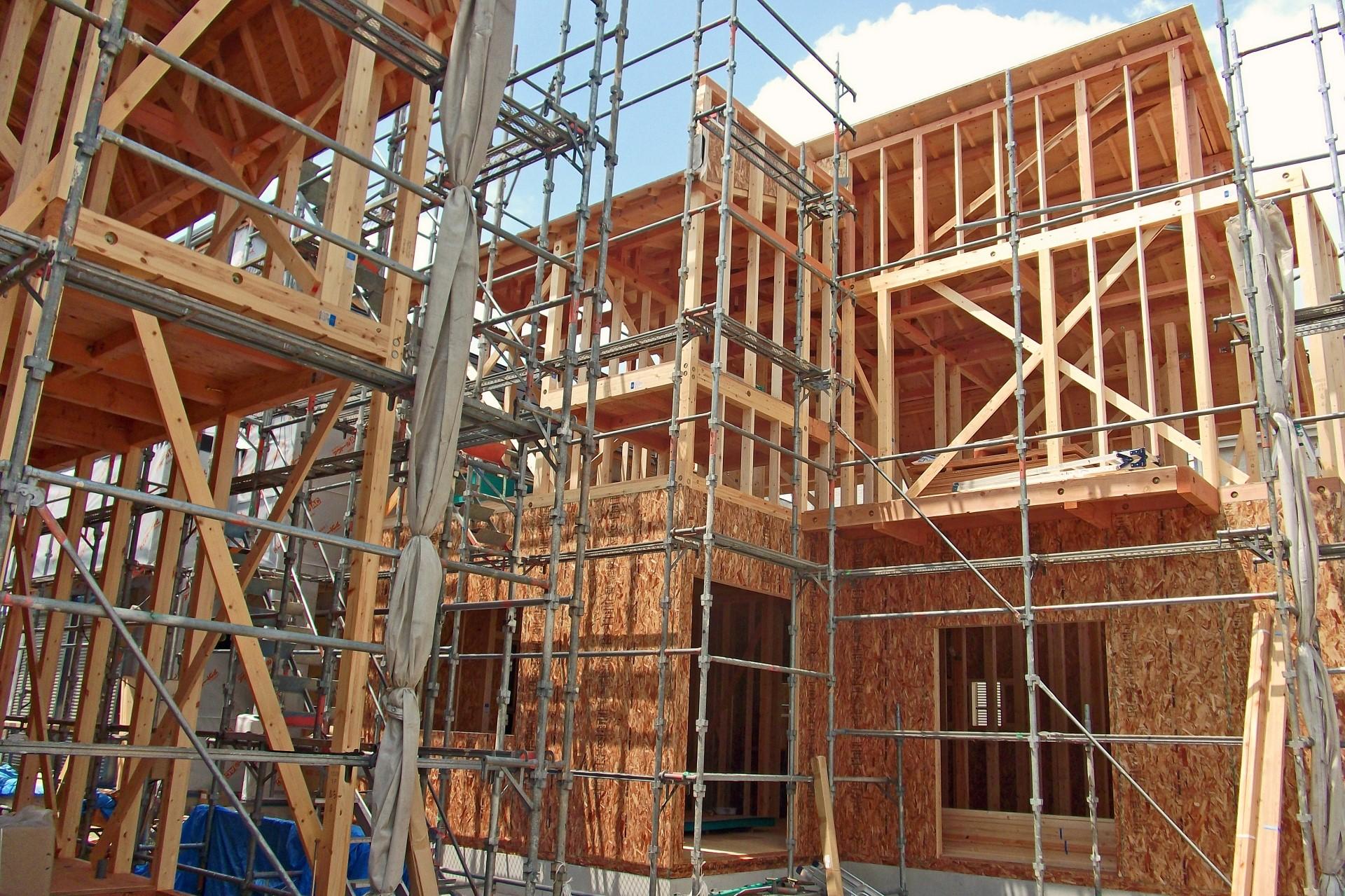 建設会社が狙うべき大規模木造建築の商品とは?